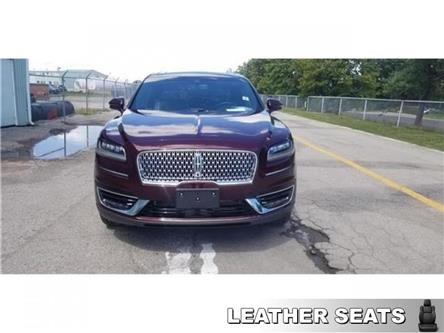 2019 Lincoln Nautilus Reserve (Stk: 19NS2698) in Unionville - Image 2 of 19