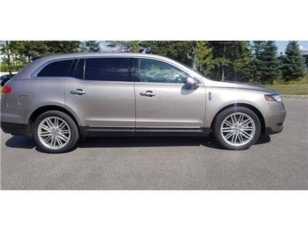2019 Lincoln MKT Reserve (Stk: P8796) in Unionville - Image 2 of 22