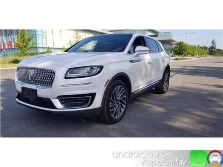 2019 Lincoln Nautilus Reserve (Stk: P8755) in Unionville - Image 2 of 21