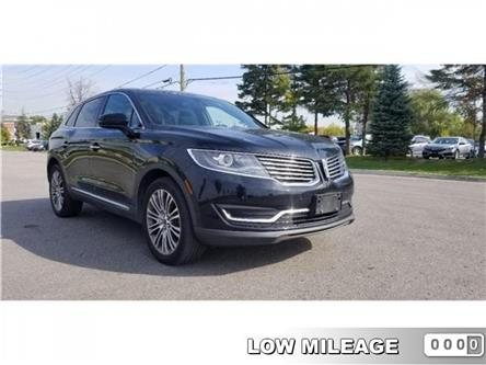 2016 Lincoln MKX Reserve (Stk: P8818) in Unionville - Image 1 of 22