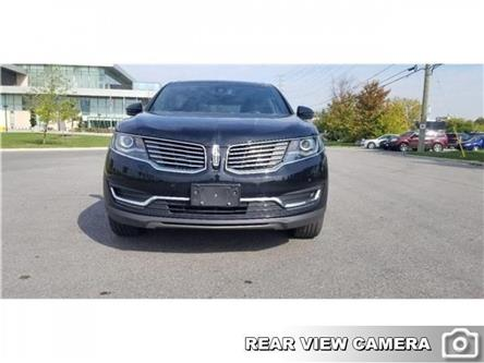 2016 Lincoln MKX Reserve (Stk: P8818) in Unionville - Image 2 of 22