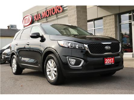 2017 Kia Sorento 2.0L LX Turbo (Stk: 95562A) in Cobourg - Image 1 of 21