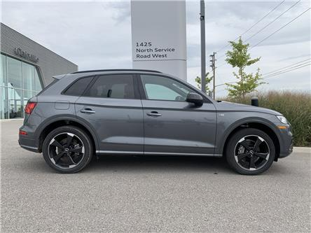 2019 Audi Q5 45 Technik (Stk: 50735) in Oakville - Image 2 of 21