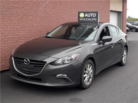 2015 Mazda Mazda3 GS (Stk: N390B) in Charlottetown - Image 1 of 6