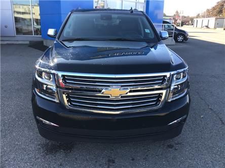 2020 Chevrolet Tahoe Premier (Stk: 210122) in Brooks - Image 2 of 21