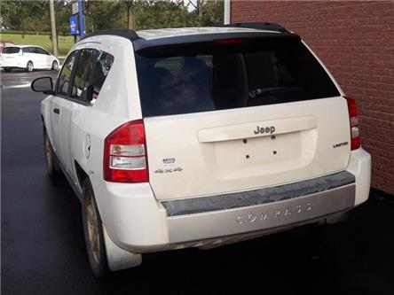 2008 Jeep Compass Limited (Stk: N311AP) in Charlottetown - Image 2 of 7