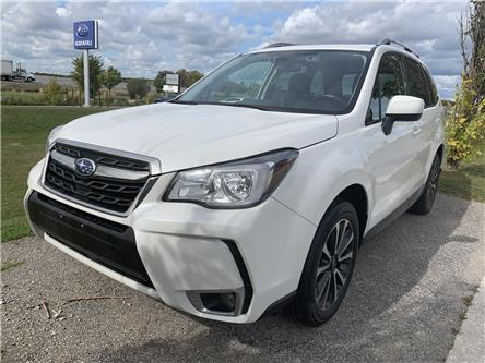 2018 Subaru Forester 2.0XT Touring (Stk: 18SB258) in Innisfil - Image 1 of 9