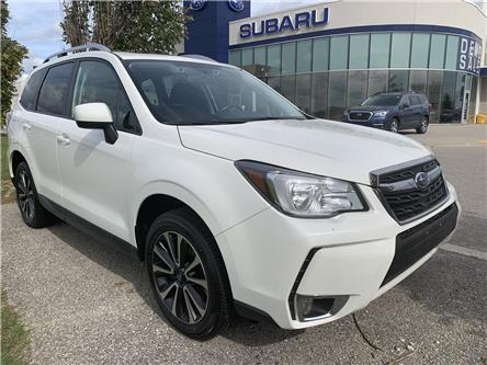 2018 Subaru Forester 2.0XT Touring (Stk: 18SB258) in Innisfil - Image 2 of 9