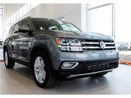 2019 Volkswagen Atlas 3.6 FSI Execline (Stk: 69557) in Saskatoon - Image 1 of 25