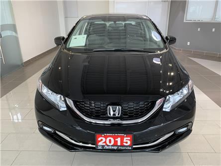 2015 Honda Civic Touring (Stk: 16459A) in North York - Image 2 of 25