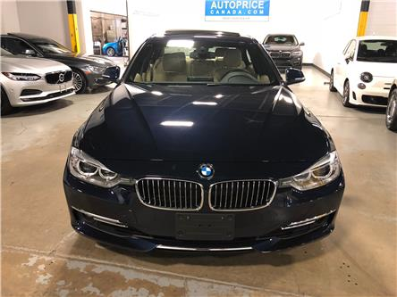 2015 BMW 328i xDrive (Stk: W0617) in Mississauga - Image 2 of 27