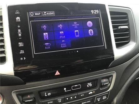 2017 Honda Pilot EX-L Navi (Stk: SP0282) in Peterborough - Image 2 of 22
