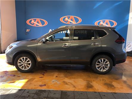 2019 Nissan Rogue SV (Stk: 19-806889) in Lower Sackville - Image 2 of 15