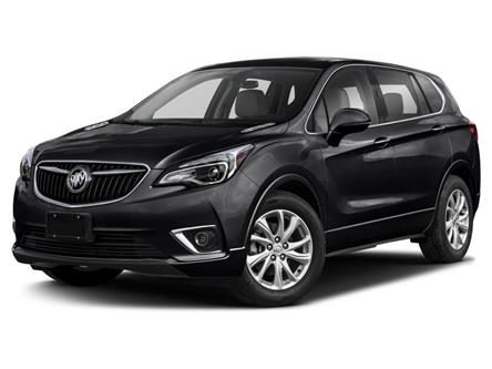 2019 Buick Envision Premium I (Stk: K019) in Grimsby - Image 1 of 9