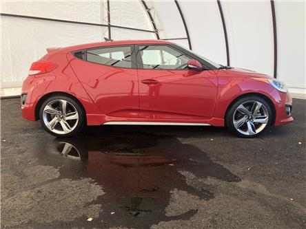 2013 Hyundai Veloster Turbo (Stk: 16023A) in Thunder Bay - Image 2 of 17