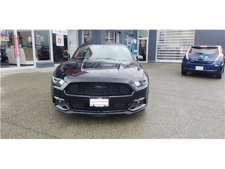 2017 Ford Mustang V6 (Stk: P0120) in Duncan - Image 1 of 14