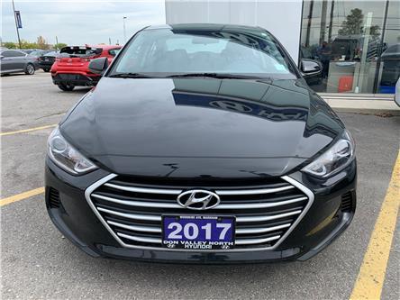 2017 Hyundai Elantra LE (Stk: 8032H) in Markham - Image 2 of 17