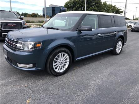 2016 Ford Flex SEL (Stk: 349-68) in Oakville - Image 1 of 20