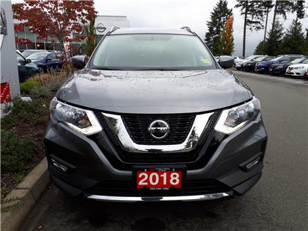 2018 Nissan Rogue SV (Stk: P0126) in Courtenay - Image 2 of 9