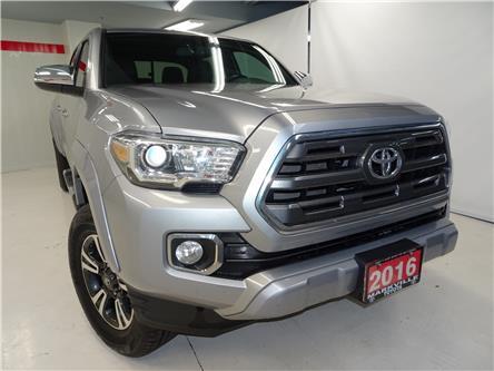 2016 Toyota Tacoma Limited (Stk: 36677U) in Markham - Image 1 of 11