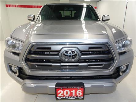 2016 Toyota Tacoma Limited (Stk: 36677U) in Markham - Image 2 of 11