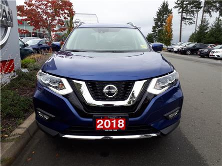 2018 Nissan Rogue SL (Stk: 9Q5785A) in Courtenay - Image 2 of 9