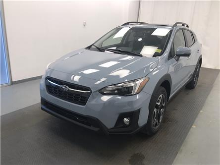 2019 Subaru Crosstrek Limited (Stk: 210929) in Lethbridge - Image 1 of 29