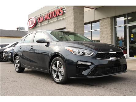 2020 Kia Forte5 EX (Stk: 56177) in Cobourg - Image 1 of 21