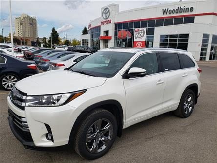 2019 Toyota Highlander Limited (Stk: 9-1266) in Etobicoke - Image 2 of 16