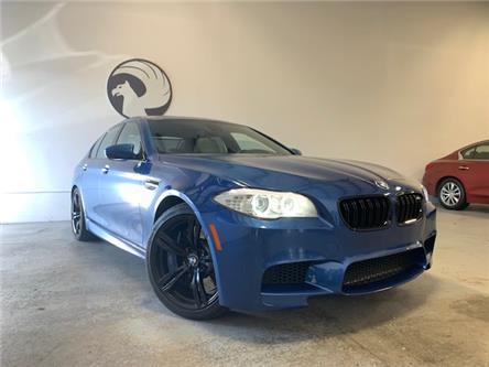 2012 BMW M5 Base (Stk: 1207) in Halifax - Image 2 of 30