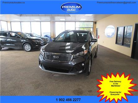 2019 Kia Sorento 2.4L EX (Stk: 484330) in Dartmouth - Image 1 of 26