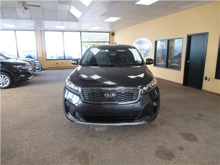 2019 Kia Sorento 2.4L EX (Stk: 484330) in Dartmouth - Image 2 of 26