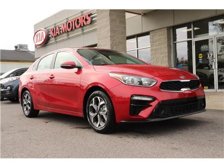 2020 Kia Forte EX (Stk: 69236) in Cobourg - Image 1 of 19
