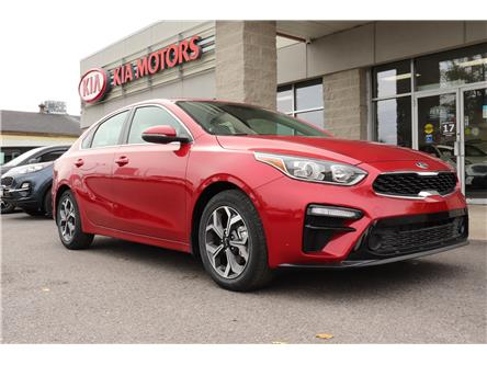 2020 Kia Forte EX (Stk: 44741) in Cobourg - Image 1 of 20