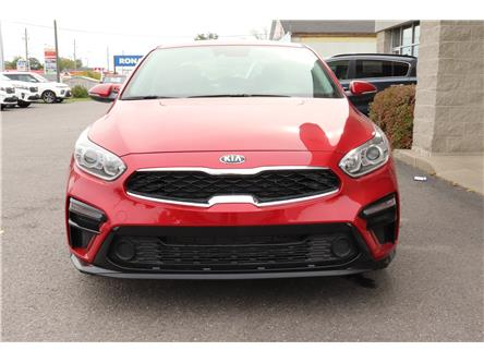 2020 Kia Forte EX (Stk: 44741) in Cobourg - Image 2 of 20