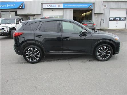 2016 Mazda CX-5 GT (Stk: 191260) in Kingston - Image 2 of 14