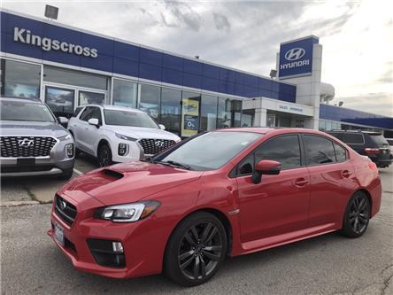 2017 Subaru WRX Sport-tech (Stk: 29441A) in Scarborough - Image 1 of 18