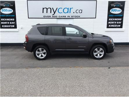 2016 Jeep Compass Sport/North (Stk: 191429) in Richmond - Image 2 of 19