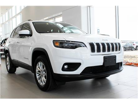 2019 Jeep Cherokee North (Stk: V7327) in Saskatoon - Image 1 of 7