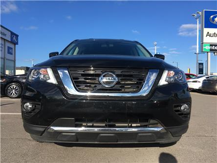 2019 Nissan Pathfinder SV Tech (Stk: 19-11715) in Brampton - Image 2 of 27