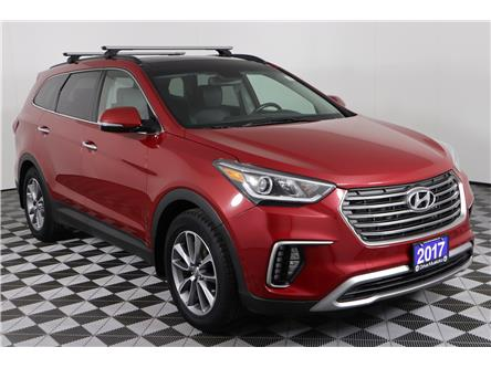 2017 Hyundai Santa Fe XL Luxury (Stk: 119-130A) in Huntsville - Image 1 of 32