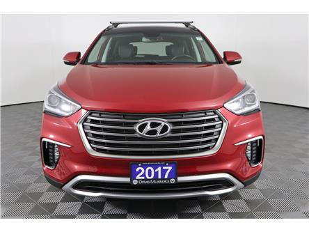 2017 Hyundai Santa Fe XL Luxury (Stk: 119-130A) in Huntsville - Image 2 of 32