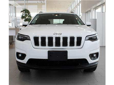 2019 Jeep Cherokee North (Stk: V7327) in Saskatoon - Image 2 of 7