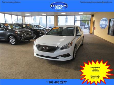 2016 Hyundai Sonata GL (Stk: 285479) in Dartmouth - Image 1 of 22