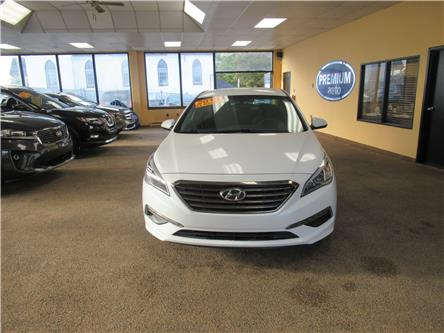 2016 Hyundai Sonata GL (Stk: 285479) in Dartmouth - Image 2 of 22