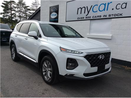 2019 Hyundai Santa Fe ESSENTIAL (Stk: 191541) in North Bay - Image 1 of 20