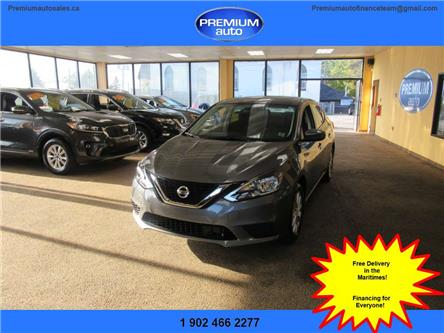 2019 Nissan Sentra 1.8 SV (Stk: 352605) in Dartmouth - Image 2 of 26