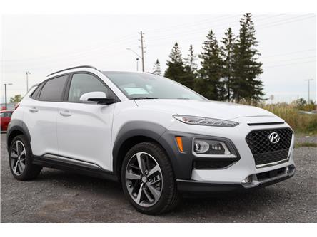 2020 Hyundai Kona 1.6T Ultimate (Stk: R05236) in Ottawa - Image 1 of 6