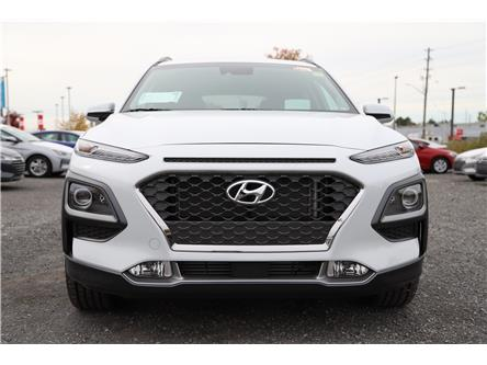 2020 Hyundai Kona 1.6T Ultimate (Stk: R05236) in Ottawa - Image 2 of 6