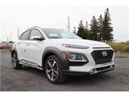2020 Hyundai Kona 1.6T Ultimate (Stk: R05238) in Ottawa - Image 1 of 8